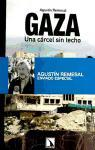 Gaza : una cárcel sin techo