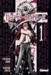 Death Note 1 (Shonen Manga (glenat))