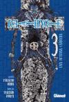 Death Note 3 (Shonen Manga (glenat))