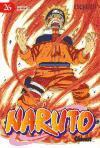Naruto Nº26 (Shonen Manga (glenat))