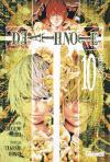 Death Note 10 (Spanish Edition)