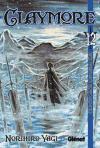 Claymore 12 (Shonen Manga (glenat))