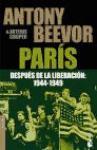 París después de la liberación, 1944-1949 (Biblioteca Antony Beevor)
