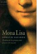 Mona Lisa: Historia de la pintura más famosa del mundo (Ares Y Mares)