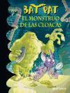5. El monstruo de las cloacas