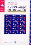 El asesoramiento en Educación