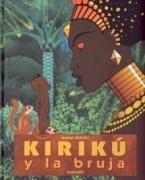 Kirikú y la bruja (sin CD) (Kiriku (kokinos))