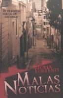 Malas Noticias - Torrents, Jordi