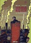 Koma 01: La voz de las chimeneas