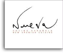 NUEVA COCINA ESPAÑOLA / NEW SPANISH CUISINE