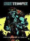 Rogue Trooper 04, Hasta los confines de Tierra Nu