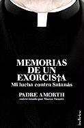 Memorias de un Exorcista: Mi Lucha Contra Satanas = Memories of an Exorcist (Indicios)