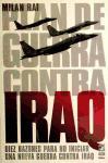 Plan de guerra contra Iraq