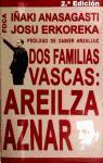 Dos familias vascas: Areilza-Aznar