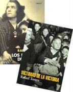 Estuche Víctimas de la victoria + Los esclavos de Franco