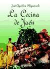 La cocina de Jaén (PEQUEÑA MARMITA)