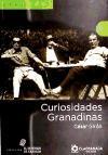 CURIOSIDADES GRANADINAS DDG