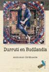 Durruti en Budilandia (Poesía, Band 65)