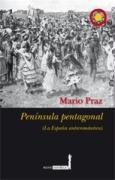 Península pentagonal : la España antirromántica