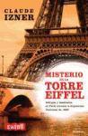 MISTERIO DE LA TORRE EIFFEL (Spanish Edition)