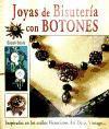 JOYAS DE BISUTERIA CON BOTONES