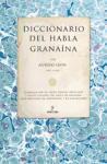 Diccionario del habla granaína