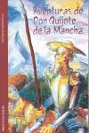 Aventuras de Don Quijote de La Mancha