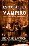 El espectaculo del vampiro/ The Travelling Vampire Show (Eclipse) (Spanish Edition)