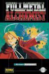 Fullmetal Alchemist 2 (CÓMIC MANGA)
