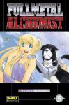 Fullmetal Alchemist 5 (CÓMIC MANGA)
