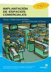 Implantación de espacios comerciales