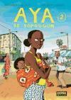 Aya de Yopougon 2 / Aya of Yop City 2 (Aya De Yopougon / Aya of Yop City)
