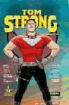 TOM STRONG 5
