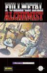 Fullmetal Alchemist 19 (CÓMIC MANGA)