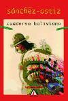 Cuaderno boliviano (Alga, Band 47)
