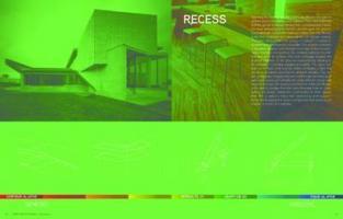 Generic Specific Continuum: Julio Salcedo - Scalar Architecture