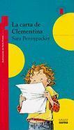 La Carta de Clementina = Clementine's Letter