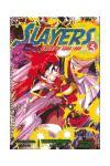 SLAYERS : KNIGHT OF AQUALORD 05 (COMIC)