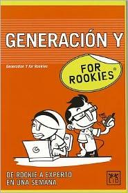 Rookies Generacion Y