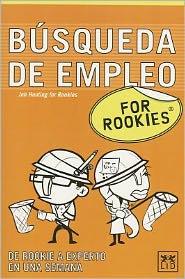 Rookies Busqueda de Empleo