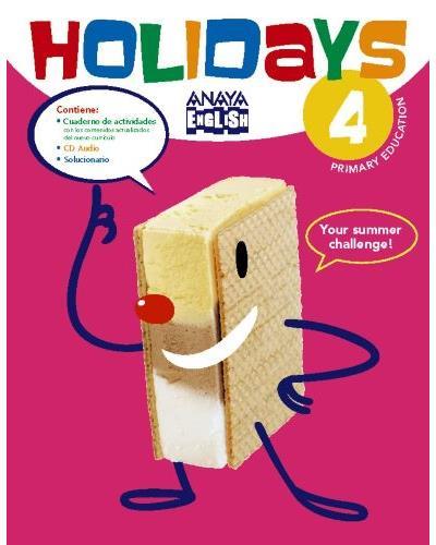 English holidays 4