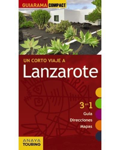 Guiarama. Compact: Un corto viaje a Lanzarote