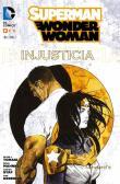 Superman/Wonder Woman núm. 05