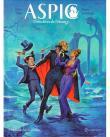 Aspic. Detectives De Lo Desconocido 2. El Baile De Los Vampiros