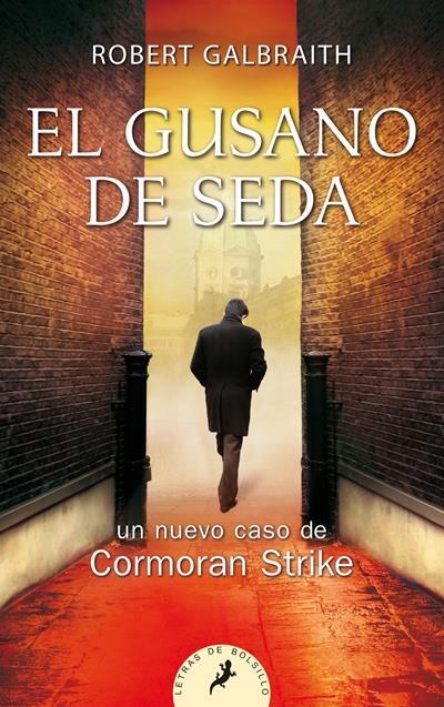 El Gusano De Seda / The Silkworm