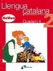 Llengua catalana, 2 Educación Primária. Quadern 4