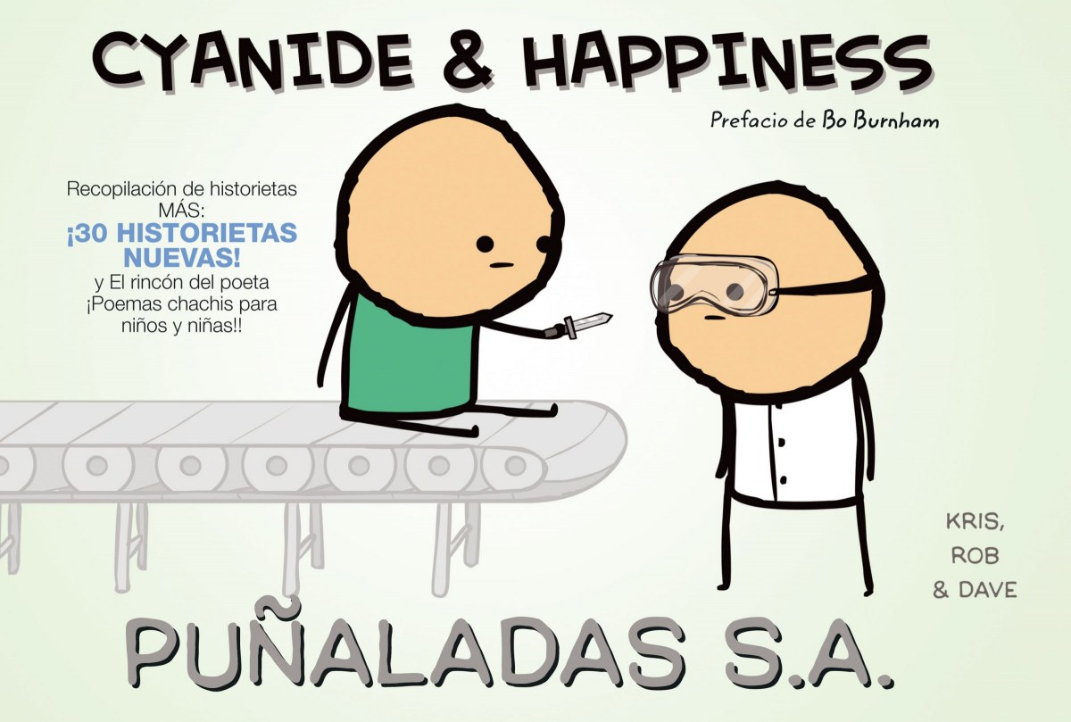 Cyanide and happiness 2 - Vv.Aa.