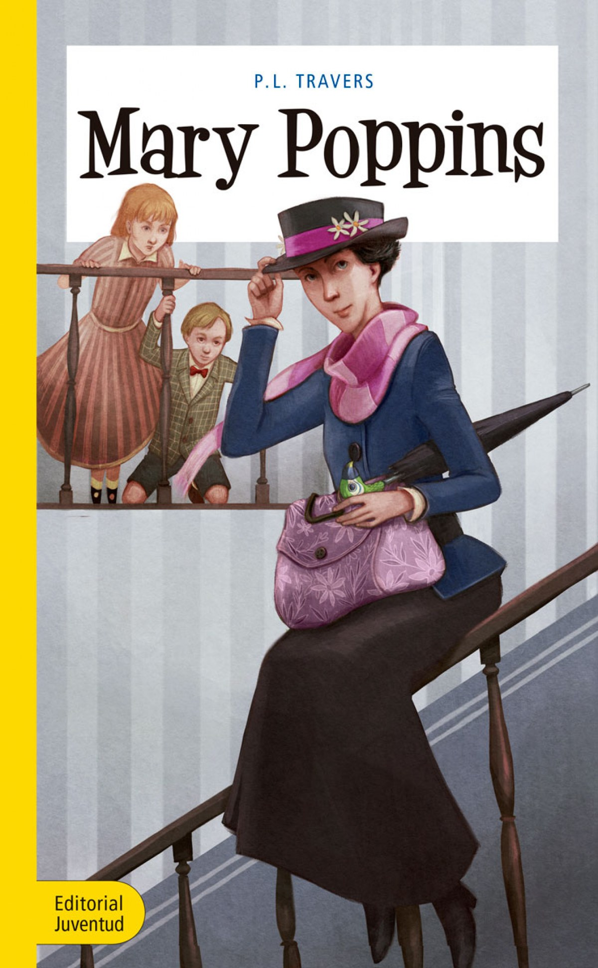Mary Poppins - Travers, P.L.