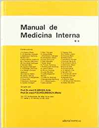 Manual de medicina interna. Volumen 2 - Gross, R.