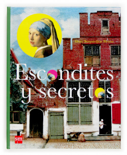 Escondites y secretos - Barguirdjian Bletton, Marie